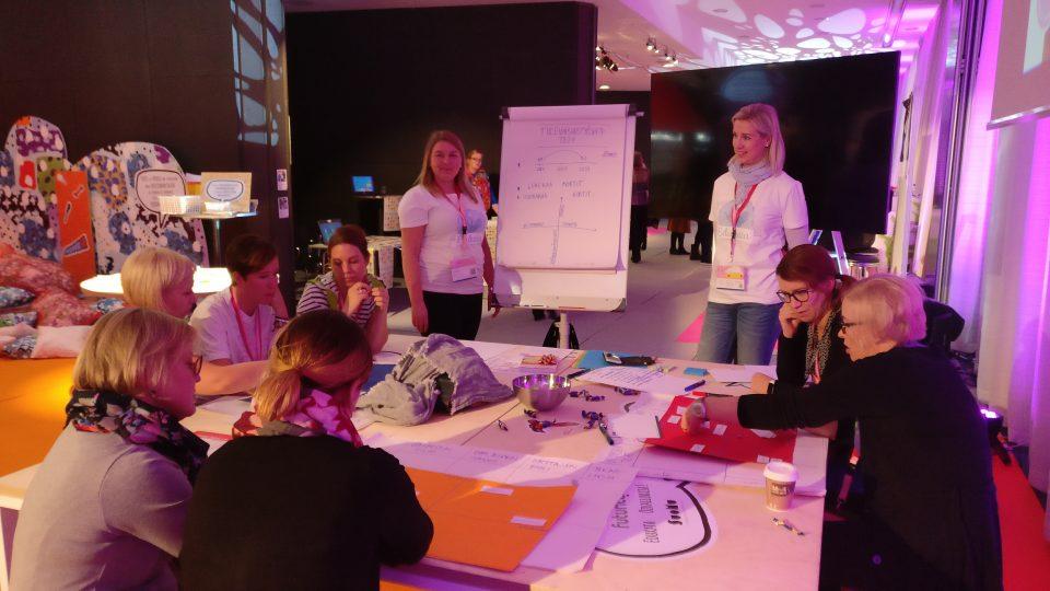 Edukata renewing Finnish schools with LifeLearn